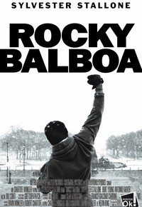 Рокки - лучший фильм про спорт