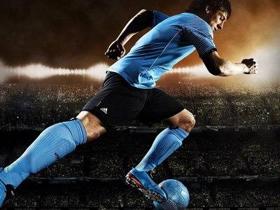 Самые быстрые футболисты