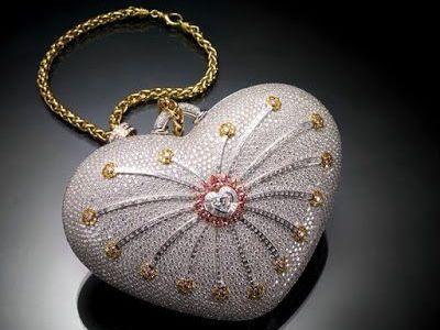 Дорогие женские сумочки