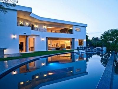 Самые дорогие дома