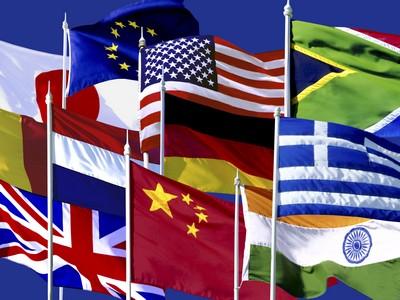 самые популярные языки в мире