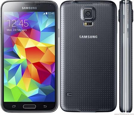 Samsung Galaxy S5 - лучший смартфон 2014