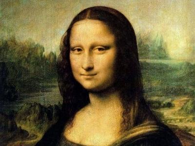 Самые известные картины мира