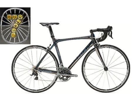 Trek Madone 7-Diamond