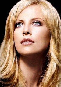 Шарлиз Терон - самая красивая женщина 2013