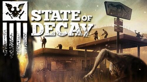 State Of Decay - игра на ПК