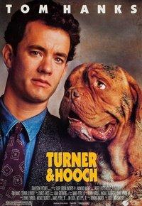 Тёрнер и Хуч