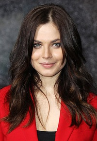 Юлия Снигирь - красивая девушка России