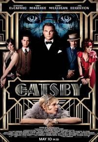 Великий Гэтсби - лучший фильм 2013