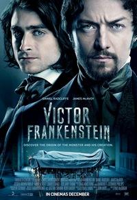Виктор Франкенштейн