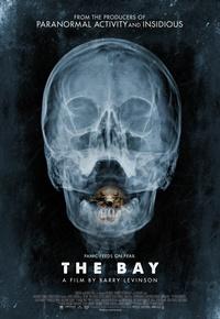 Залив - лучший фильм ужасов