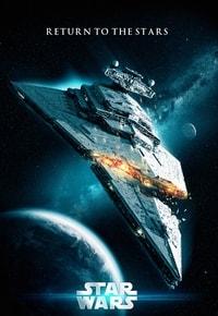 Фильм про космов - Звёздные войны